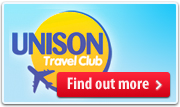 Unison Travel Club